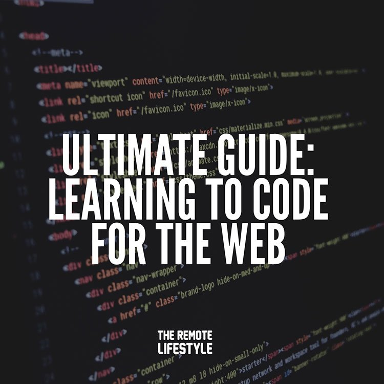 How to learn to code the blueprint the remote lifestyle c9180912d14b1474929294 learn to code online featured imageg malvernweather Gallery