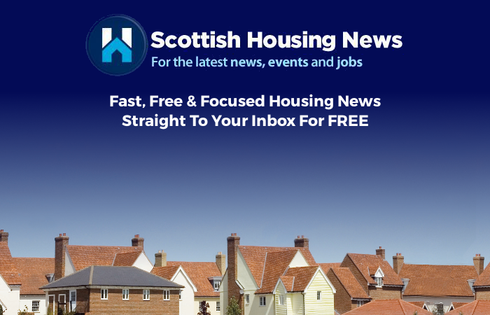 Homes again project scotland