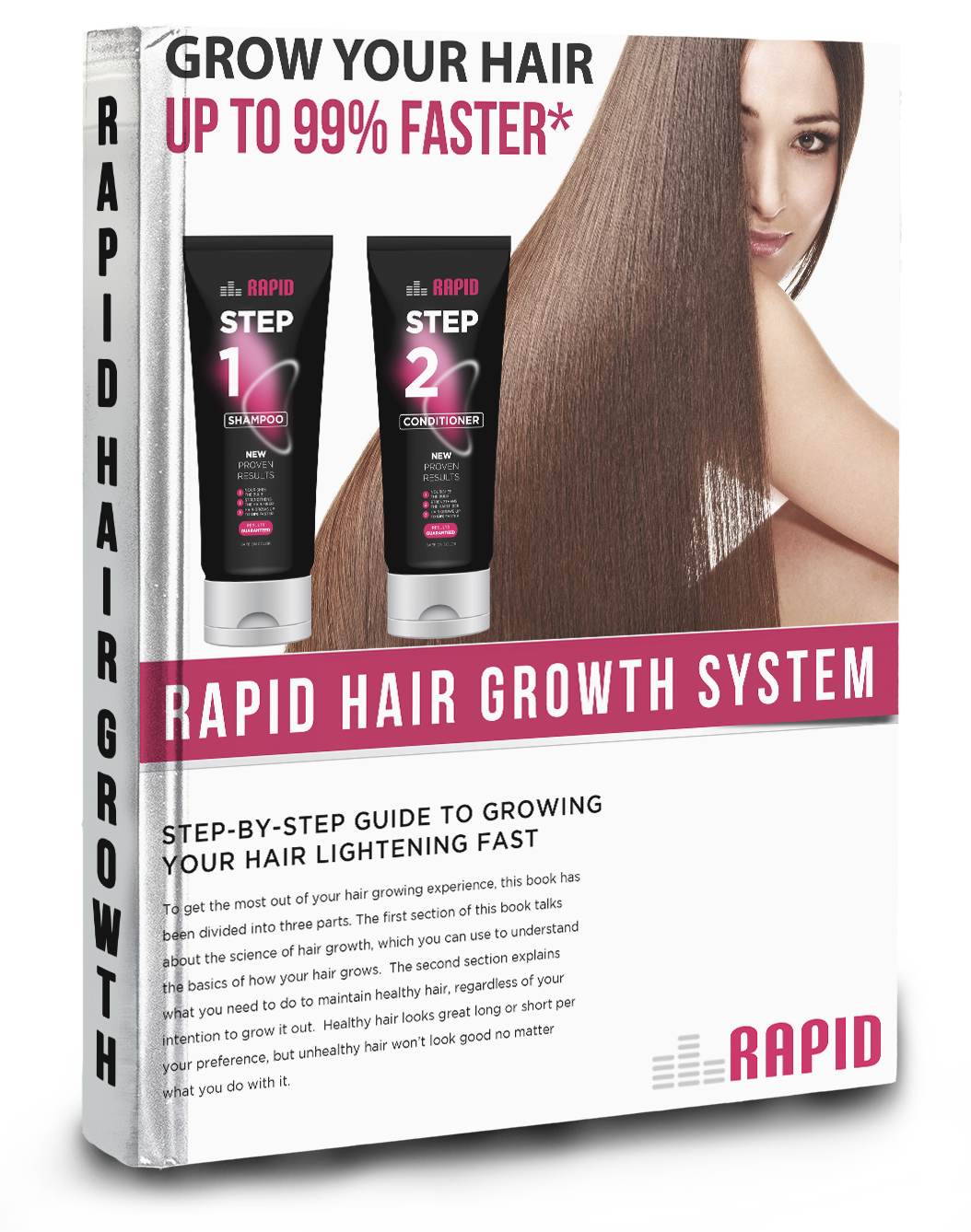 Genive Long Hair Fast Growth Helps Your To Grow Faster Shampoo Conditioner