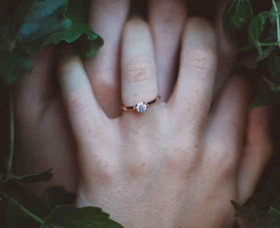 sign up to receive - Wedding Ring Financing