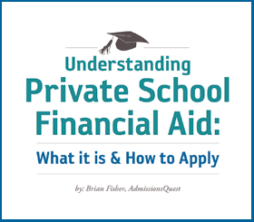 Sample Letter Requesting Financial Assistance Tuition. E book  Understanding Private School Financial Aid for Schools