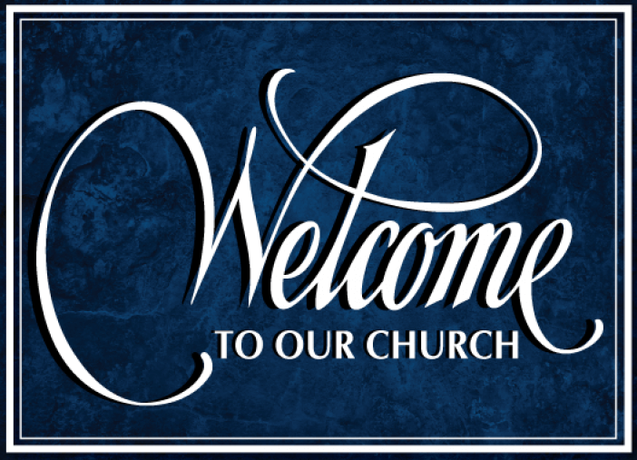Free Church Welcomes and Occasions | just b.CAUSE